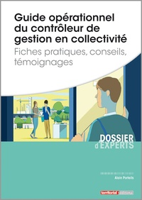 Guide opérationnel du contrôleur de gestion en collectivité - Fiches pratiques, conseils, témoignages.pdf