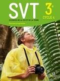 Alain Pothet et Samuel Rebulard - SVT 3e cycle 4.