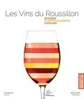 Alain Pottier - Les vins du Roussillon - Richesse et particularismes catalans.