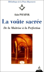 Alain Pozarnik - .