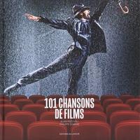 Alain Pozzuoli et Philippe Sisbane - 101 chansons de films.