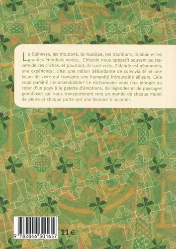 Dictionnaire insolite de l'Irlande 2e édition