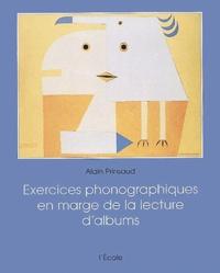 Alain Prinsaud - .