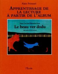 Alain Prinsaud et Nang Van laan - Le beau ver dodu.