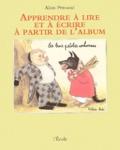 Alain Prinsaud - Les trois petites cochonnes de Frédéric Stehr.
