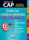 Objectif CAP - Toutes les matières générales CAP.