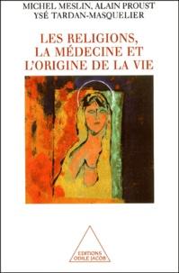 Alain Proust et Michel Meslin - .