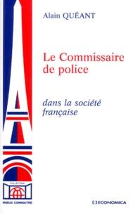 Deedr.fr Le commissaire de police dans la société française Image