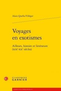 Voyages en exotismes - Ailleurs, histoire et littérature (XIXe-XXe siècles).pdf