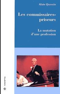 Alain Quemin - .