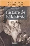 Alain Quéruel - Histoire de l'alchimie.
