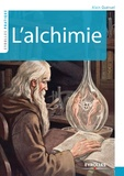Alain Quéruel - L'alchimie.
