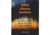 Alain Raguet - Infini silence lumière.