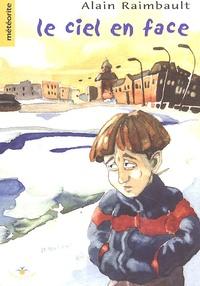 Alain Raimbault - Le ciel en face.