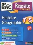 Alain Rajot et Frédéric Fouletier - Réussite Histoire Géographie Tle S.
