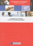 Alain Rallet et Hélène Perrin Boulonne - L'évolution du commerce à l'ère de l'économie numérique.