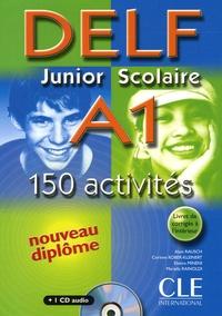 DELF A1 Junior Scolaire - 150 activités.pdf