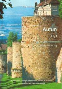 Alain Rebourg - Autun - 71.
