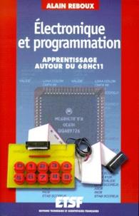 Alain Reboux - .
