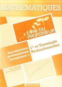 Mathématiques 1re et Tle professionnelles Groupement C - Livre du professeur.pdf