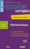 Alain Redding et Francis Taillade - Mathématiques BEP Sceteurs tertaires.