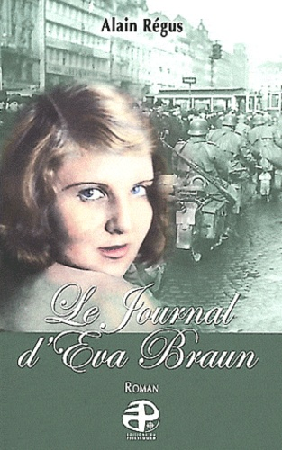 Le journal d'Eva Braun