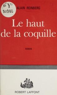 Alain Reinberg - Le haut de la coquille.