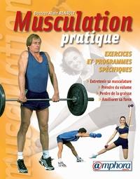 Alain Renault - Musculation pratique.