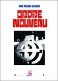 Alain Renault - Ordre Nouveau - Juin 1972 & 3e congrès 1973.