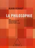 Alain Renaut - La Philosophie.
