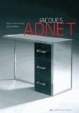Alain-René Hardy et Gaëlle Millet - Jacques Adnet.