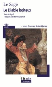 Alain-René Lesage - La diable boiteux.