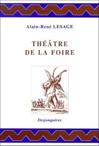 Alain-René Lesage - .