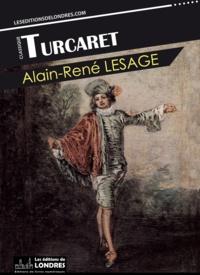 Alain-René Lesage - Turcaret.
