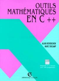 Alain Reverchon et Marc Ducamp - .