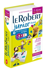 Ucareoutplacement.be Le Robert junior illustré et son dictionnaire en ligne Image