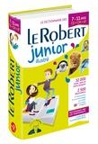 Alain Rey - Le Robert junior illustré.