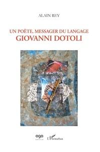 Deedr.fr Un poète, messager du langage - Giovanni Dotoli Image