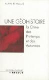 Alain Reynaud - .