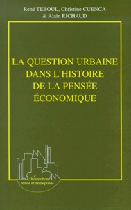 La question urbaine dans lhistoire de la pensée économique.pdf