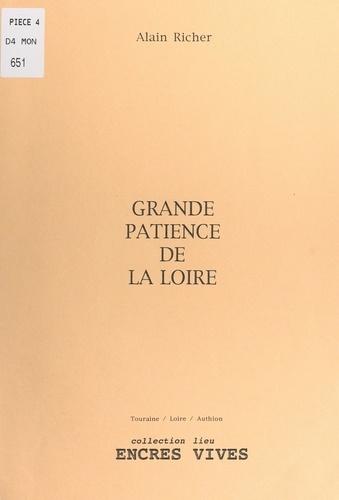 Grande patience de la Loire