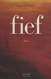 Alain Riondet - Fief.