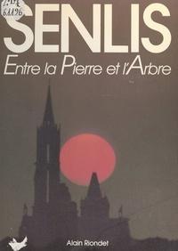 Alain Riondet et Philippe Cabaup - Senlis - Entre la pierre et l'arbre.