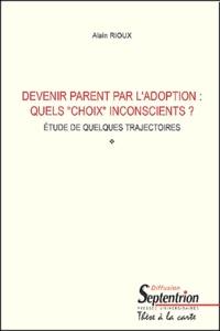 Devenir parent par l'adoption : quels