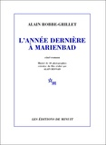 Alain Robbe-Grillet - L'année dernière à Marienbad.
