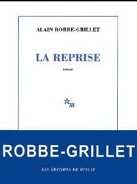 Alain Robbe-Grillet - .