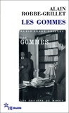 Alain Robbe-Grillet - Les gommes.