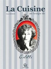 La cuisine au temps de Colette.pdf