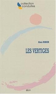 Alain Robier - Les vertiges.
