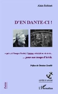 Alain Robinet - D'en Dante-ci !.